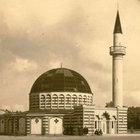 Almanya'da 100 yıllık cami bulundu
