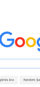 Google'ın doodle olan logosunun tarihçesi