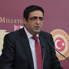 'Saray'da Bakanlar Kurulu olursa, HDP'liler katılmayacak'