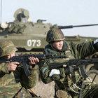 Türk ve Kazak özel kuvvetlerinden ortak tatbikat