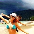 Leyla Bilginel iki yıl daha Phuket'te yaşayacak