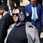 Ayşen Gürcan: Bu sıralar ben börek açıyorum