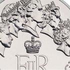 Kraliçe Elizabeth onuruna hatıra para