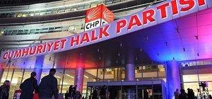 CHP 'sandık güvenliği' eğitimine hız verdi