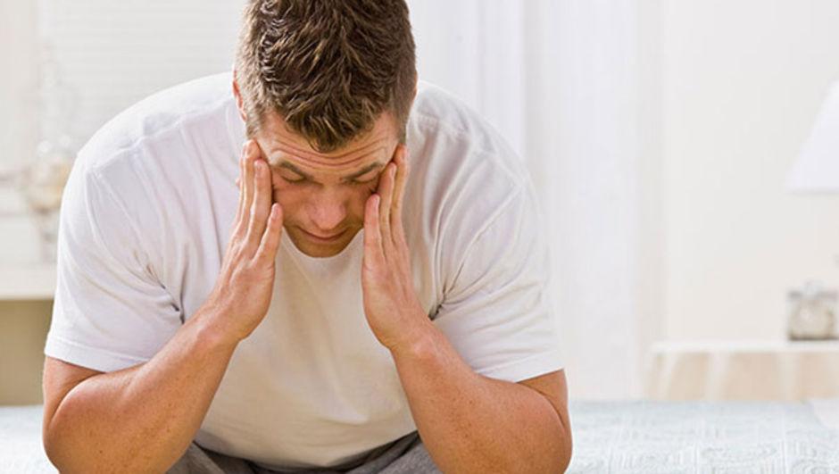 Kısırlık, akupunktur, erkek kısırlığı