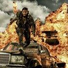 "Eleştirmenler ""Mad Max"" dedi"