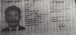 Tayland saldırısı şüphelisinde çekik gözlü Türk pasaportu!
