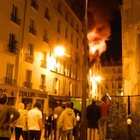 Paris'te son yılların en büyük yangını: 8 ölü