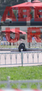 Taksim'de şüheli çanta