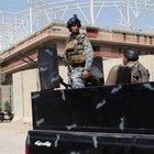 Irak'ta Türk işçiler kaçırıldı!