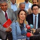 CHP heyeti, Mardin'de işadamlarıyla görüştü