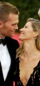 Gisele Bundchen ile Tom Brady boşanıyor mu?