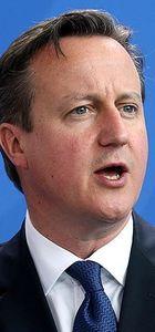"""İngiltere Başbakanı Cameron'dan """"Göçmen krizi"""" açıklaması"""