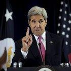 ABD Dışişleri Bakanı John Kerry: İran anlaşması bölgeyi daha güvenli hale getirecek