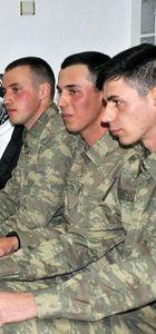Şırnak'ta yaralanan askerin ailesi Ankara'ya gitti