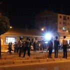 PKK'lılar Elazığ'da trafik polislerine saldırdı: 2 polis yaralı