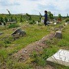 Danimarka'da Müslüman mezarlığına saldırıya tepki