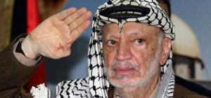 Arafat'ın ölüm nedenine ilişkin soruşturma kapatıldı