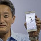 4K ekranlı ilk telefon Sony Xperia Z5 Premium