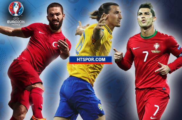 EURO 2016 yolculuğunu ayağınıza getirdik