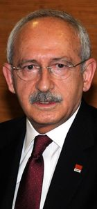 Kılıçdaroğlu: Silahla bu sorun çözülmez, adresi parlamentodur