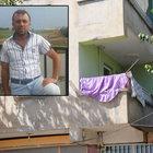 Boşanmak isteyen karısını öldürüp intihar etti