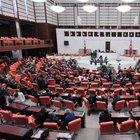 Meclis olağanüstü toplandı