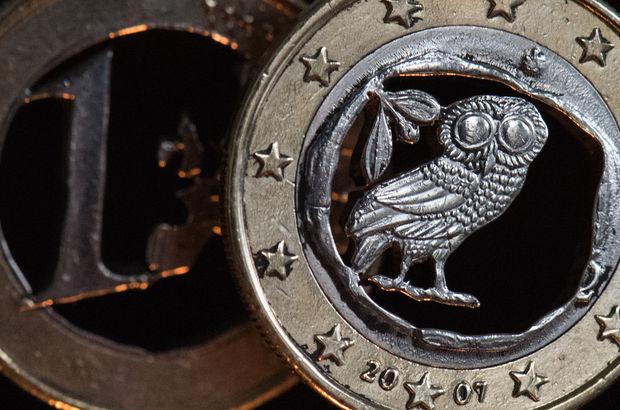 ECB, Yunan bankaları için ELA tavanını 600 milyon euro azalttı