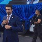 AK Partili Yunus Koca'yı vuran, 'Kusura bakma vurmak zorundayım' demiş