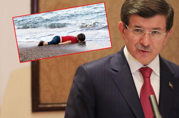 Başbakan'dan mülteci krizine ilişkin flaş açıklama
