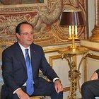 Fransa Cumhurbaşkanı Hollande'dan Erdoğan'a telefon