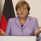 Almanya Başbakanı Merkel'den 'sığınmacı' açıklaması