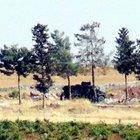 Kilis - Suriye sınırında kayıp asker alarmı