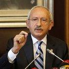 Kemal Kılıçdaroğlu'ndan sürpriz görüşme