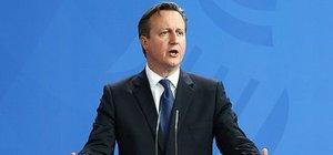İngiltere Başbakanı Cameron: Bu korkunç görüntülerin sorumlusu Esad