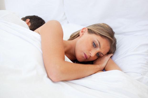 Evlilik yorgunu olabilirsiniz...
