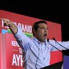 Yunanistan'da seçim çalışmaları başladı