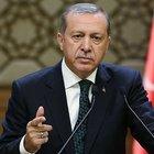 Cumhurbaşkanı Erdoğan: Tüm Batı dünyasını bu konuda suçlu buluyorum
