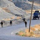 Ağrı ve Tendürek Dağı geçici güvenlik bölgesi ilan edildi