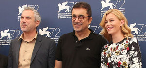 Venedik Film Festivali'nde göçmen tartışması!