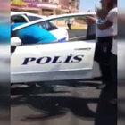 2 polisin şehit olduğu saldırı sonrası yaşananlar kamerada!