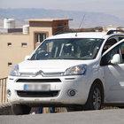 Şırnak'ta uzman çavuş bindiği araçta saldırıya uğradı