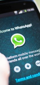 WhatsApp'tan yeni rekor