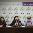 HDP, önümüzdeki hafta grup toplantısını Cizre'de yapacak