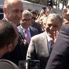 Abdullah Gül'e böyle seslendi: Sizi artık istiyoruz Başbakanım