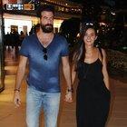 Hande Soral ve İsmail Demirci'den ilk fotoğraf