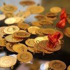 Altın fiyatları (04.09.2015)