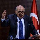 Başbakan Yardımcısı Tuğrul Türkeş: Kimse beni partimden atamaz