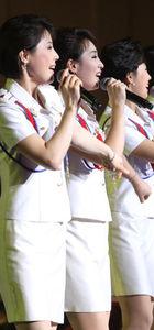 Kim Jong-un pop grubu kurdu ama bir şartla