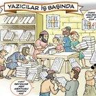 Karikatürle tarih dersleri